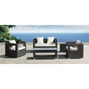 Algarve Modern Outdoor Side Table - ZM-701153