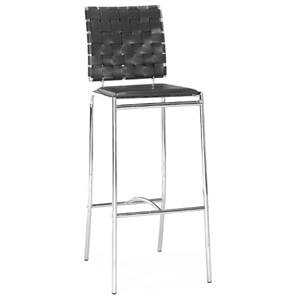 Christina Black Barstools
