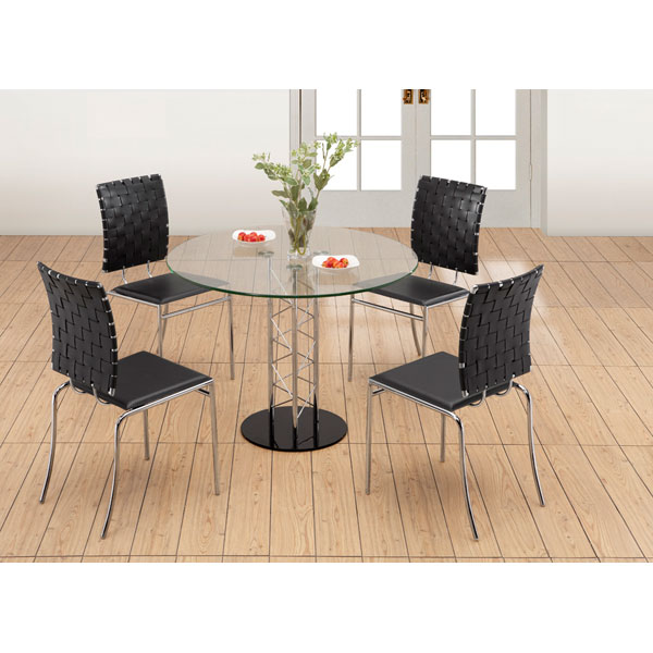 Christina Dining Chairs - ZM-33301X-CHRSTDC