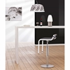 Atlantis Counter & Bar Stool - Leatherette - ZM-30111X-ATL