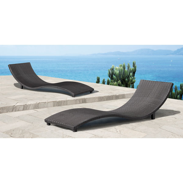 Sydney Lounge Chair - ZM-701110
