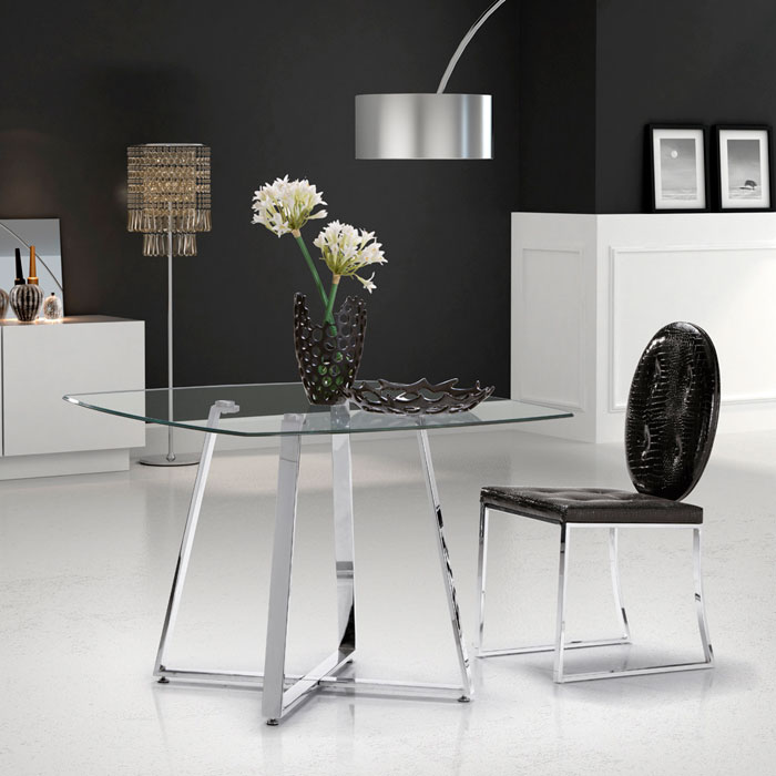 Lemon Drop Dining Table - ZM-102195