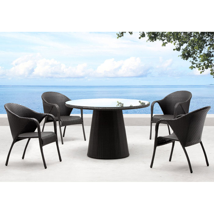 Avalon Outdoor Table - ZM-701350