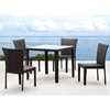 Arica Outdoor Chair - ZM-701360
