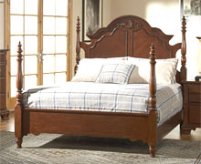 Four Poster Beds
