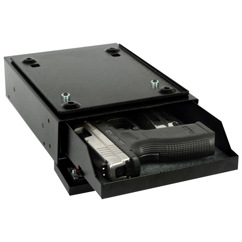 v Line Top Draw Safe v Line Gun Safes 2597 s Desk
