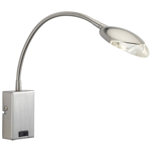 Omega LED Wall Light