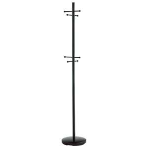 Hogan Black Coat Rack