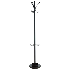 Imogen Coat Rack with Umbrella Stand