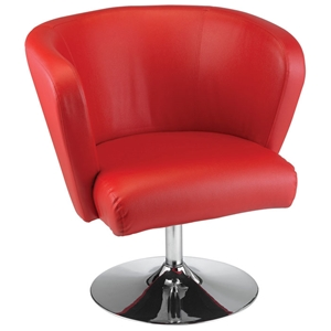Enterprise Swivel Lounge Chair