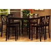 Bayview 7-Piece Pub Set - ALP-173-7PC-PUB-SET