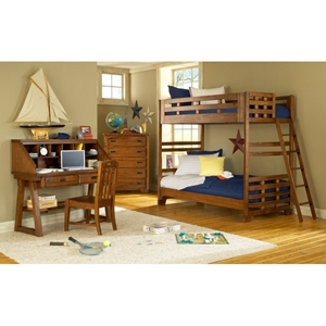 Heartland Twin Bunk Bed Set