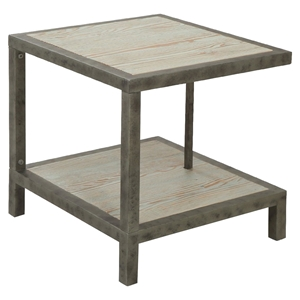 Maxton Lamp Table - Natural