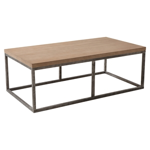 Sahara Coffee Table