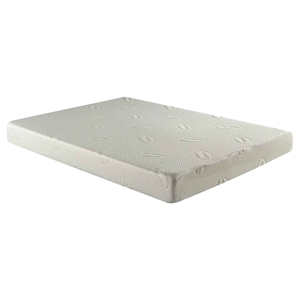 "CoolSoft Memory Foam Gel Mattress - 9"" Thickness"