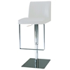 Newman Adjustable Height Swivel Stool - CI-0813-AS-X