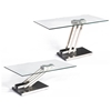Jacinth Adjustable Height Cocktail Table - CI-9103-CT
