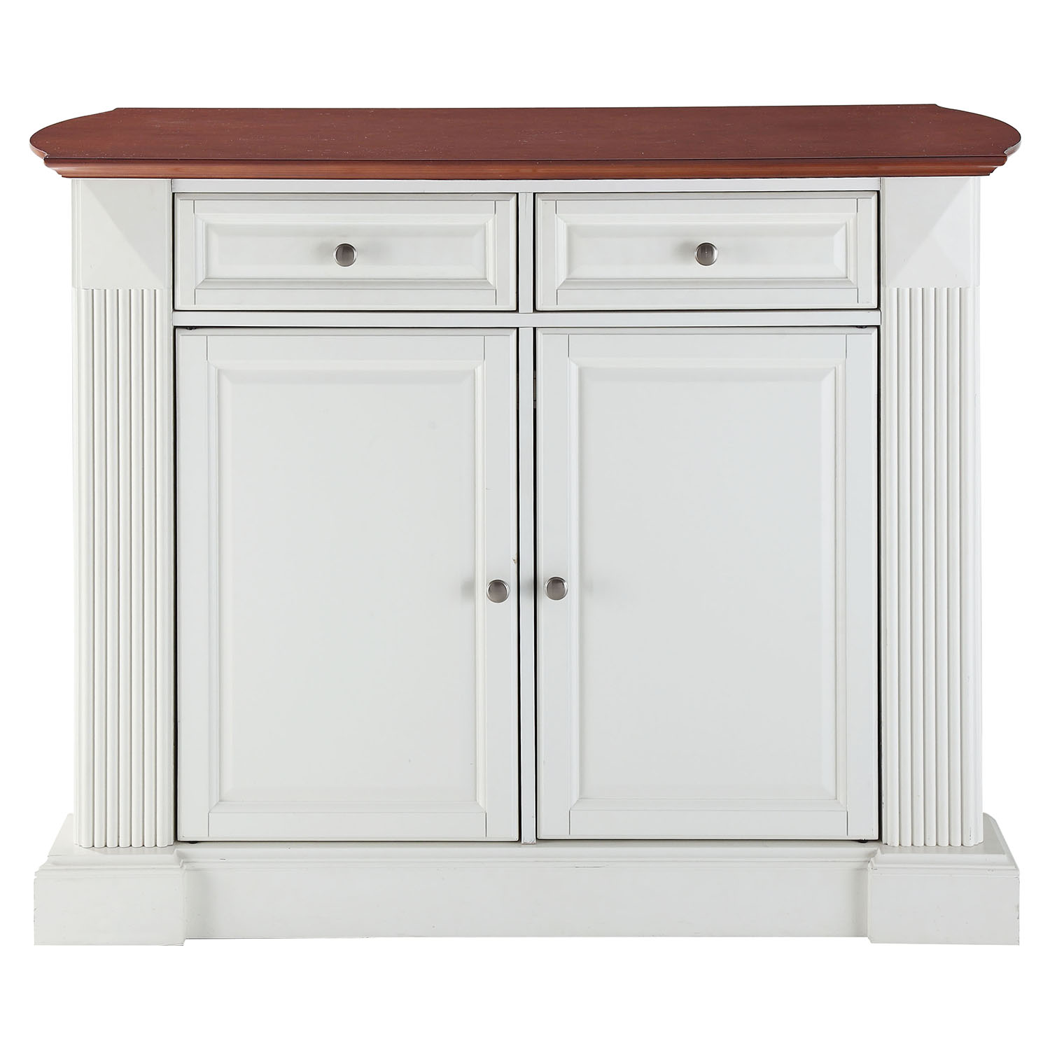 kitchen island with drop leaf breakfast bar drop leaf breakfast bar top kitchen island white dcg stores 3758