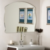 Wonder Frameless Mirror - DWM-SSM1060