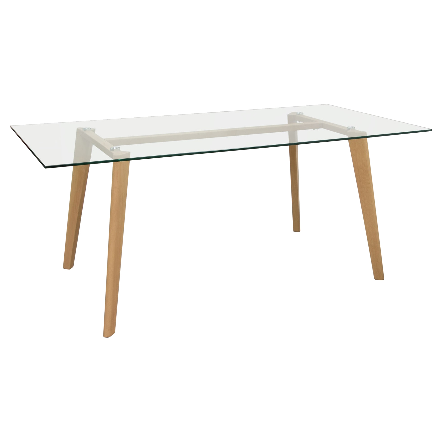 verb rectangular dining table