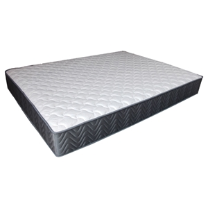 Pocket Coil Mattress - Off White