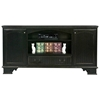 "American Premiere 80"" TV Console - 2 Shelves, 2 Doors - EGL-16081"