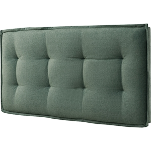 Sadi Tufted Headboard - Z-Bar EZ Mount Hardware