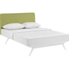 Tracy Bed - White Frame - EEI-576-WHI-BED
