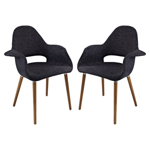 Aegis Upholstery Dining Armchair (Set of 2)