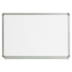 "36"" x 24"" Magnetic Marker Board - White"