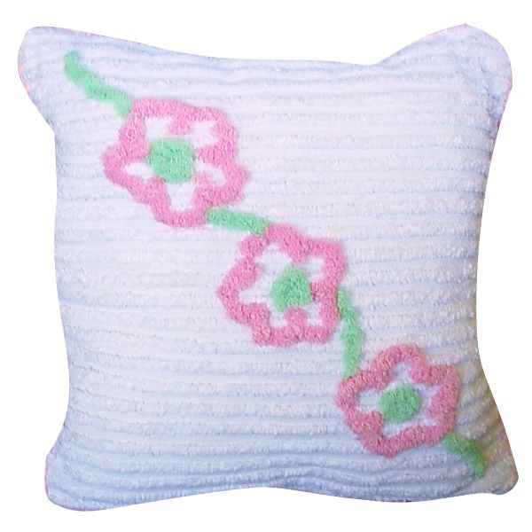 Daisy Chain Pillow