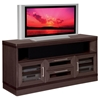 62'' Wide Transitional TV Stand, Wnge - FURN-FT62TRYW