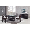 Isabelle Buffet Table, Wenge - GLO-DG072-B
