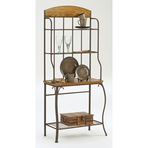Lakeview Baker%27s Wood Rack