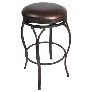 Lakeview Backless Bar Barstool