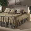 Edgewood Headboard with Frame - HILL-1333HTX