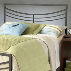 Kingston Headboard with Frame
