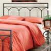 Mckenzie Headboard in Brown - HILL-1092