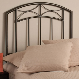 Morris Headboard with Frame