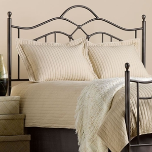 Oklahoma Headboard with Frame