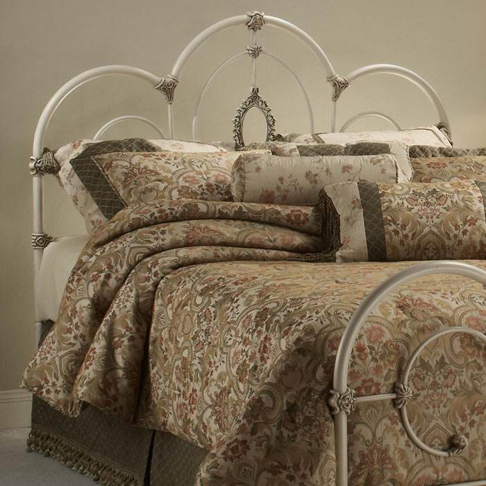 Victoria Headboard with Frame