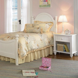 Westfield 4 Piece Bedroom Set