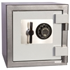 B Rated Cash Safe Box w/ Combination Lock - B1414C - HOL-B1414C