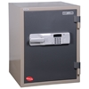 2 Hour Fireproof Office Safe w/ Electronic Lock - HS-750E
