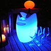 So Fresh Rechargeable LED Wine Cooler - INF-11386