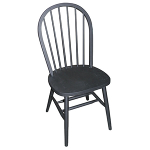 High Spindleback Chair - Multiple Colors
