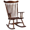 Wood Williamsburg Rocker - IC-RXX-120