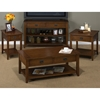 Mission Oak Chairside Table - JOFR-1032-7