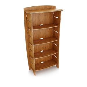Sustainable Bookcase - Large