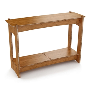 Sustainable Sofa Table
